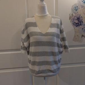 Express striped sweater - BG017